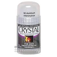 Дезодорант мужской Men's Stick Crystal 120г