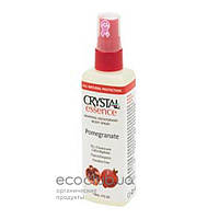 Дезодорант Essence Pomegranate Spray Crystal 118мл