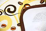 Фартук IzziHome Гаряча Кава водонепроницаемый (46784), фото 2