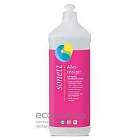 Средство-концентрат для мытья Универсальное органическое Sonett 1л