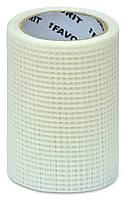Стрічка скловолоконна 50мм/20м (клітинка 3.5х3.5мм) FAVORIT