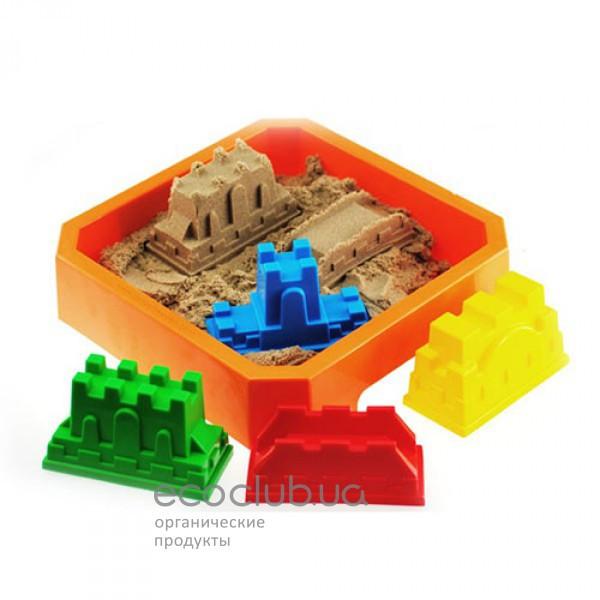 Песочница пластиковая Waba Fun
