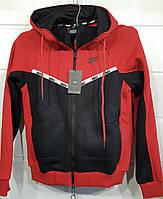 Спортивний костюм чоловічий NIKE байка,р-ри S-2XL(7цв.)