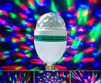 Большая Мощная Диско Лампа Проектор, фото 1