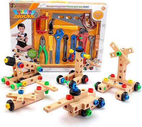 Набор инструментов Игрушки для мальчиков 808-9