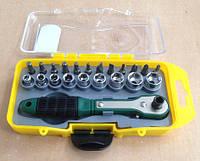 Набор инструментов (23 предмета) XS-018B, фото 1