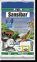 Грунт для аквариума JBL Sansibar White, 0.1-0.4 мм, 10 кг.