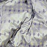Комплект постельного белья сатин жаккард Tiare™ Постельное бельё, фото 5