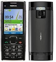 Оригінальний Nokia x2 00