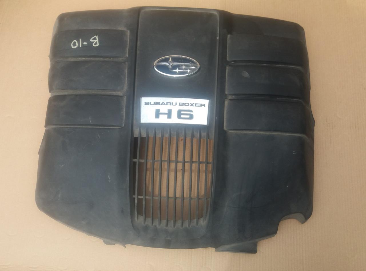 Декоративная крышка двигателя Subaru Tribeca EZ36 14025AA24D