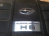 Декоративная крышка двигателя Subaru Tribeca EZ36 14025AA24D, фото 4