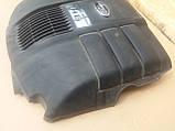 Декоративная крышка двигателя Subaru Tribeca EZ36 14025AA24D, фото 7