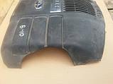 Декоративная крышка двигателя Subaru Tribeca EZ36 14025AA24D, фото 6