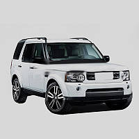Land Rover Discovery IV Рейлінги Оригінальна модель (чорні)
