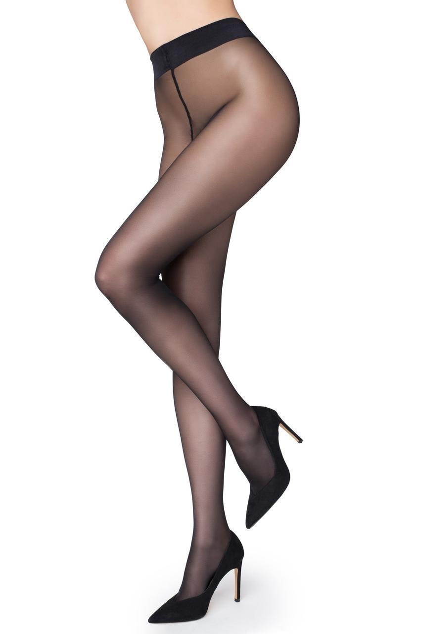 Exclusive naked колготки 40 den Nero Marilyn