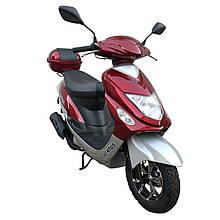 Скутер VENTUS VS50QT-9 80 см3 красный