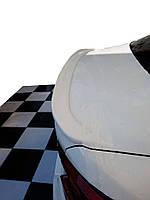 Fiat Tipo 2016↗ рр. Спойлер (під фарбування)