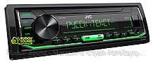 JVC KD-X163 автомагнитола