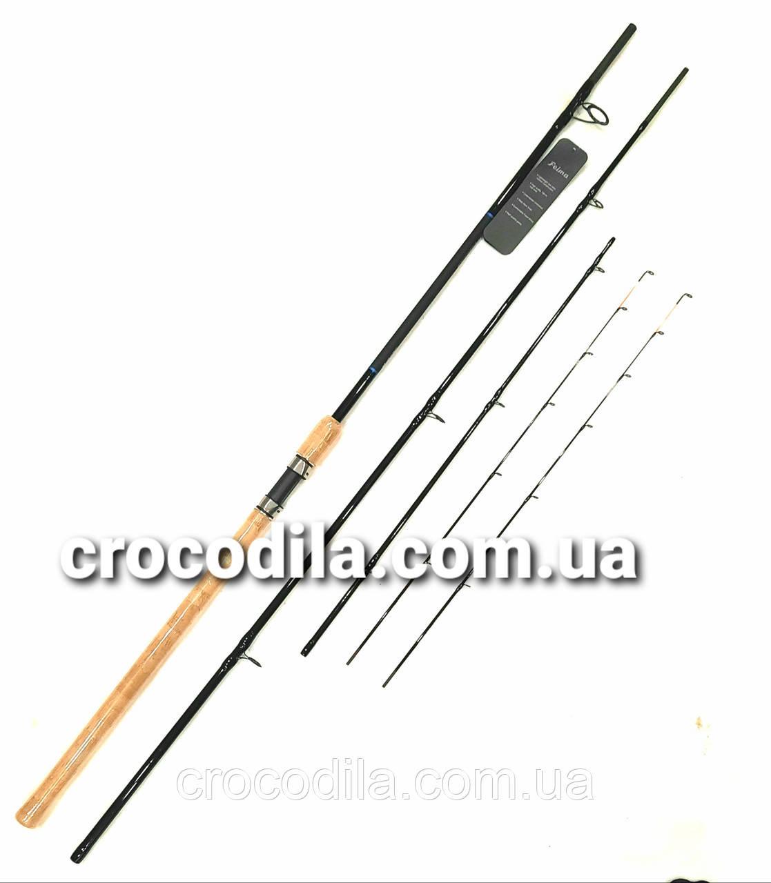 Фидерное удилище Feima Matrix AQUOS ultra-D 3.6 м 90 грамм