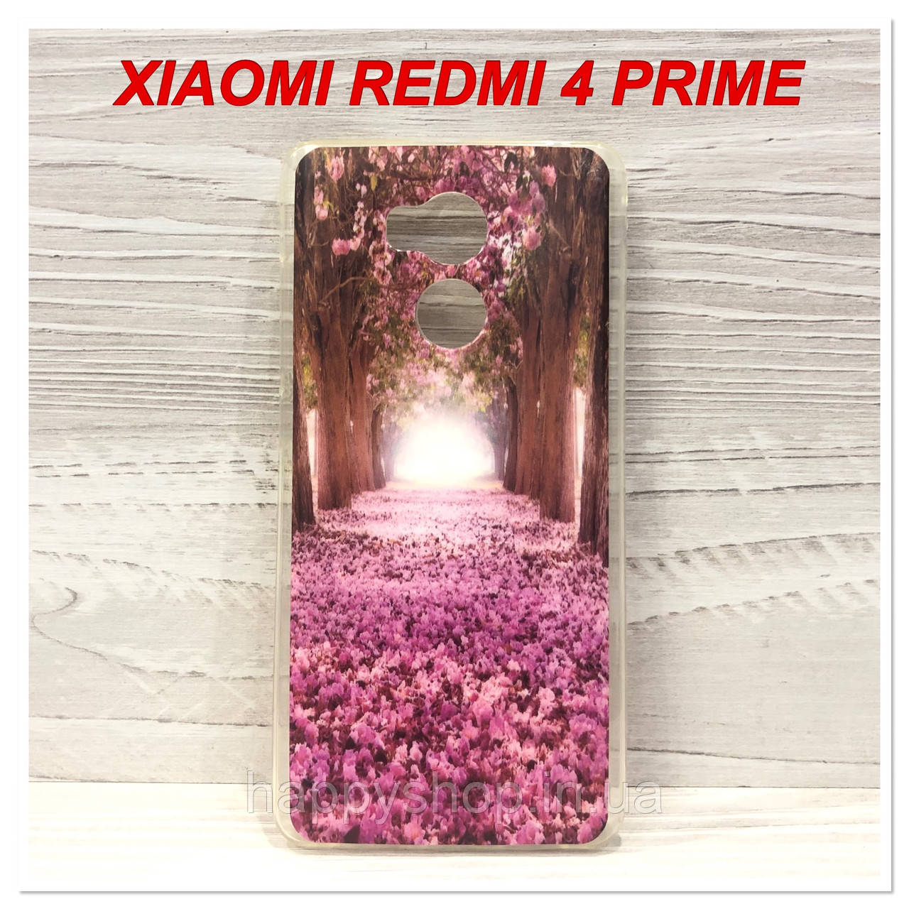 Чохол-книжка для ROYAL Xiaomi Redmi 4/4 Prime (Black)