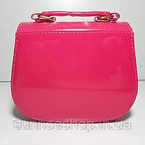 Детская сумочка лаковая, фото 3