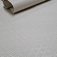 Обои Дамаск 3 3584-12 виниловые на флизелине,длина рулона 15 м,ширина 1.06=5 полос по 3 м каждая