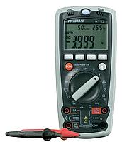 Цифровой многофункциональный мультиметр  VOLTCRAFT MT-52 с НДС, фото 1