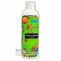 Средство жидкое для стирки цветных вещей концентрированное бесфосфатное Royal Powder DeLaMark 1л