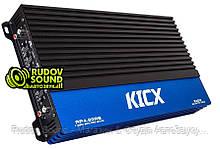 Kicx AP 4.80AB усилитель 4-х канальный 80w 4 Ом / 120w 2 Ом