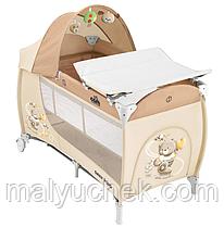 Кроватка-манеж CAM Daily Plus 240