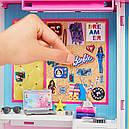 Барби Гардеробная комната 30 предметов Barbie Dream Closet with 30+ Pieces GPM43, фото 7