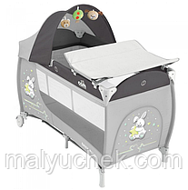 Кроватка-манеж CAM Daily Plus 242