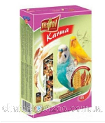 Vitapol Корм для волнистых попугаев - 500 г