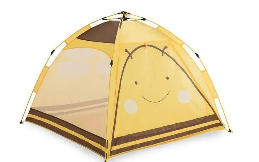 Детская палатка Xiaomi Zaofeng (HW010601) Bee