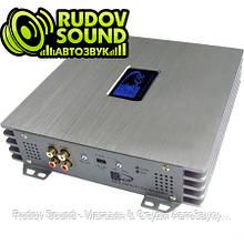 Kicx QS 2.65 усилитель 2-х канальный 65w 4 Ом / 95w 2 Ом