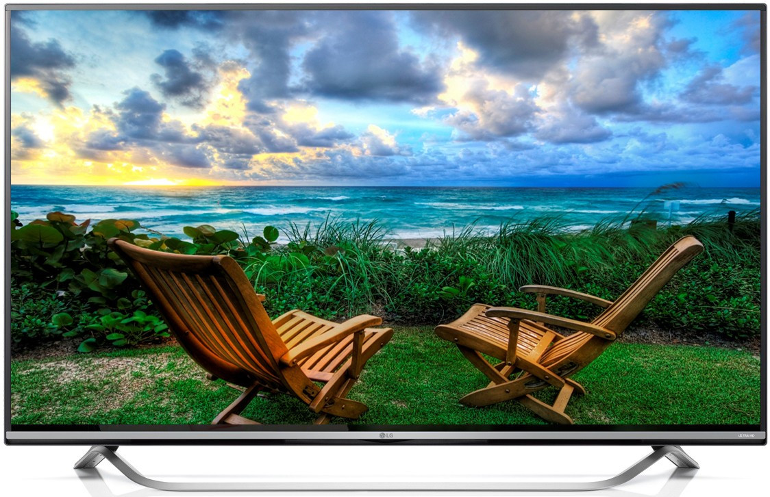 Телевизор LG 43UF778V (1500Гц, Ultra HD 4K, Smart, Wi-Fi, пульт ДУ Magic Remote)