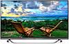 Телевизор LG 55UF778V (1500Гц, Ultra HD 4K, Smart, Wi-Fi, пульт ДУ Magic Remote)