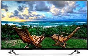 Телевизор LG 55UF778V (1500Гц, Ultra HD 4K, Smart, Wi-Fi, пульт ДУ Magic Remote), фото 2