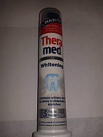Зубная паста Theramed Whitening 100 мл.