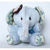 Игрушка мягкая Слонёнок SunnyBunny 15см