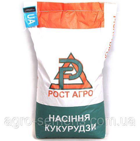 Насіння кукурудзи ДН Рава ФАО 500