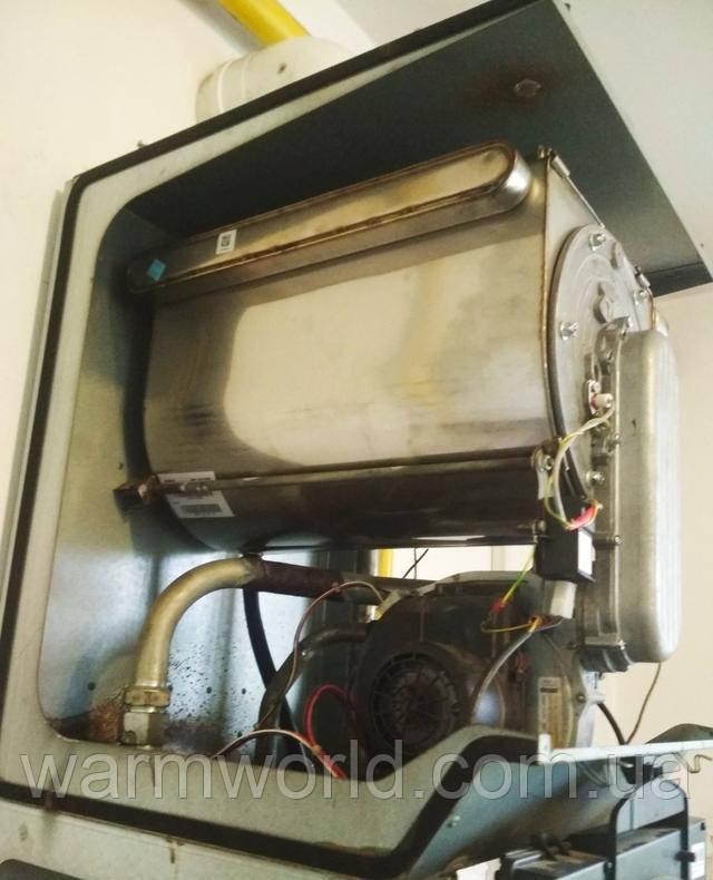 Новый теплообменник 65107347
