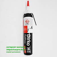 Герметик Elring Dirko HT ProfiPress формирователь прокладок моторный термостойкий черный 200мл.