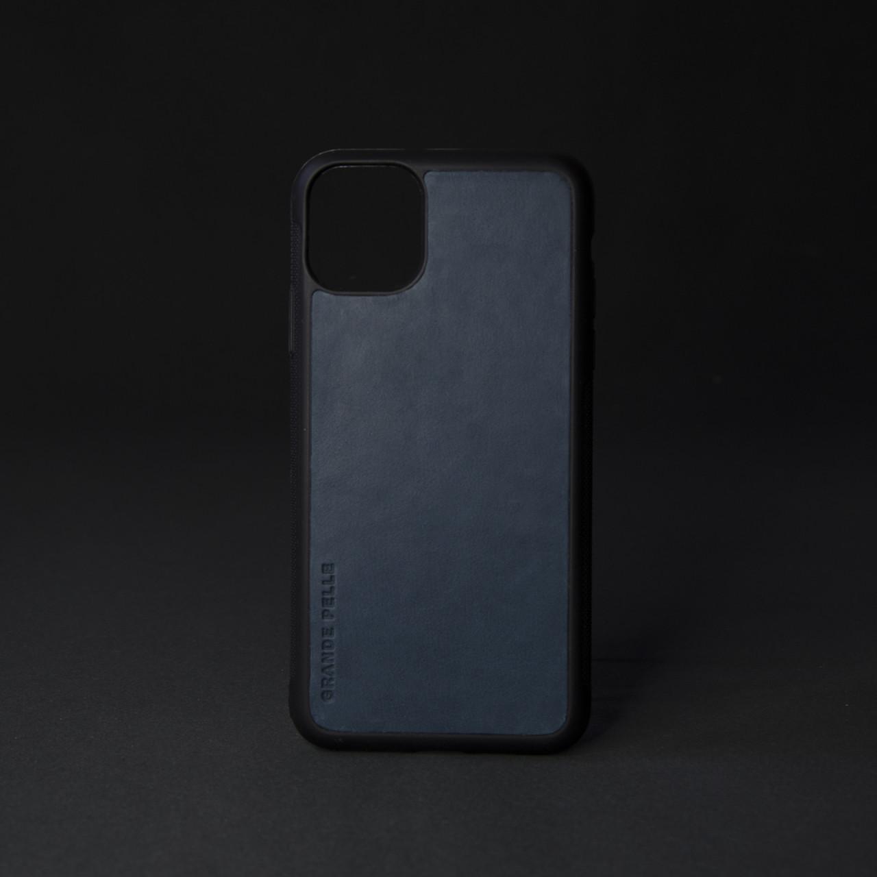 Кейс для Iphone, блакитний