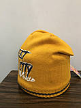 Зимняя шапка для мальчика, фото 2