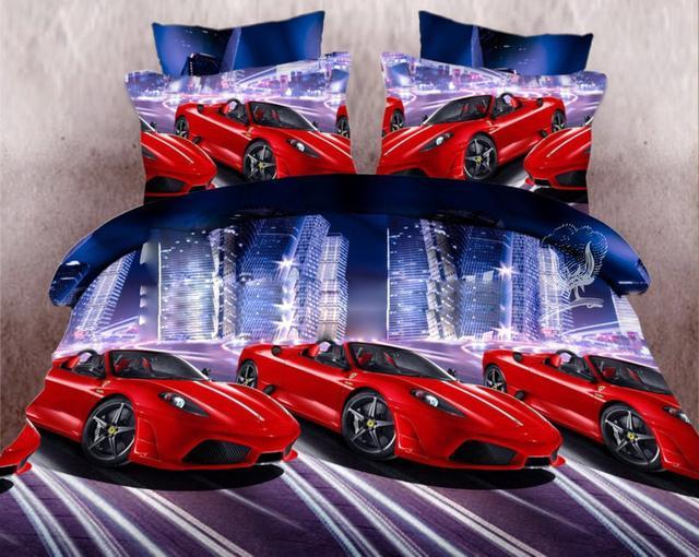 Двоспальні дитячі комплекти Ranforce