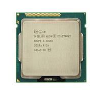 Процессор Intel Xeon E3-1240v2 (Аналог Core i7-3770) Socket 1155