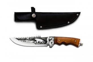 """Нож Ukraine """"Удачной охоты малая"""" 307"""