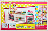 Ляльковий набір Барбі Готуємо разом / Barbie Ultimate Kitchen, фото 4