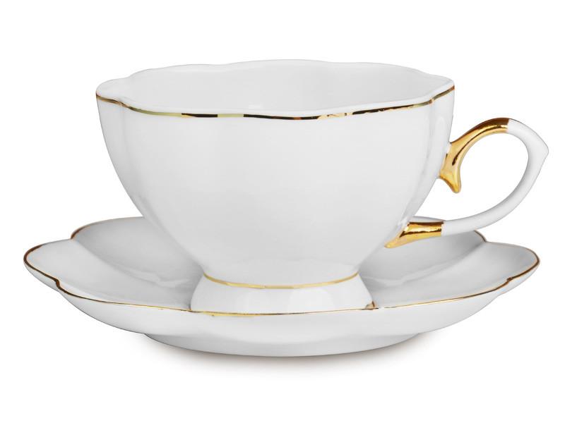 Чайний набір Розкіш 200мл 12пр
